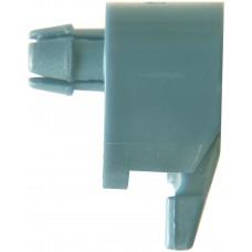 SEGURO VARILLA FORD Chapa Mod. 80 (10 piezas) verde