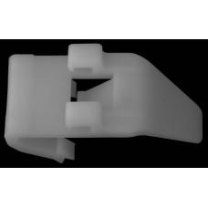 GRAPA HONDA para moldura Largo 3.6 cm. Ancho 1.9 cm. (20 piezas)