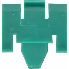 GRAPA NISSAN Tsuru III para botaguas ancho 3 cm. (20 piezas)