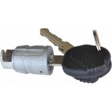 CILINDRO GUANTERA VW Pointer Mod. 96-05 con llave