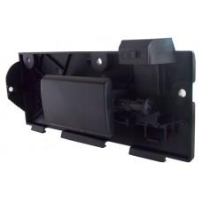 CHAPA GUANTERA FORD Mondeo Mod. 00-07 RECTANGULAR sin cilindro (Jaladera con base)