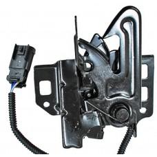 CERRADURA COFRE CHEVROLET Malibu Mod. 08-12 Con interruptor