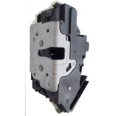CERRADURA PUERTA FORD Lobo F150 Mod. 09-14 * 4 Pin Electrica Delantera IZQUIERDO