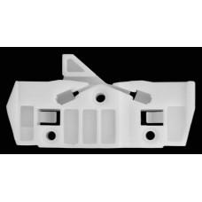 BASE CHICOTE ELEVADOR CHEV Corsa Mod. 06-12 Del. (Corredera) DER