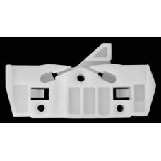BASE CHICOTE ELEVADOR CHEV Corsa Mod. 06-12 Del. (Corredera) IZQ