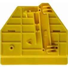 BASE CHICOTE ELEVADOR AUDI A6 Trasera Mod. 04-11 (Corredera) IZQ
