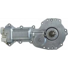 MOTOR P/ Elevador Electrico CHEVROLET Astro Mod. 85-01 Camaro Mod. 93-02 * 9 dientes * 2 Pin (Plano)