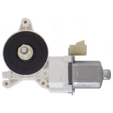 MOTOR P/ Elevador Electrico CHEVROLET Camioneta Silverado-Sierra Mod. 07-13 * 6 dientes * 2 Pin IZQUIERDO