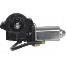 MOTOR P/ Elevador Electrico DODGE Stratus-Sebring Mod. 01-06 Cirrus Mod. 01-02 * 8 Dientes 2 Pin Delantero IZQUIERDO