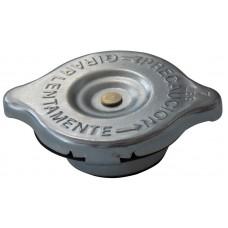 TAPON RADIADOR UNIVERSAL CHR - FI- - JAG - LR - MB - PG Mod. 53-97 ECONOMICO 7 lbs. (CE)