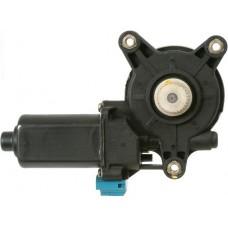 MOTOR P/ Elevador Electrico CHEVROLET Aveo Mod. 04-11 PONTIAC G3 Mod. 07-09 * estriado * 2 Pin Trasero IZQUIERDO