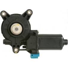 MOTOR P/ Elevador Electrico CHEVROLET Aveo Mod. 04-11 PONTIAC G3 Mod. 07-09 * estriado * 2 Pin Trasero DERECHO