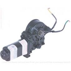MOTOR P/ Elevador Electrico DODGE Neon Mod. 96-99 JEEP Grand Cherokee Mod. 93-98 Grand Wagoneer Mod. 93 * 7 dientes * 2 Pin Delantero DERECHO