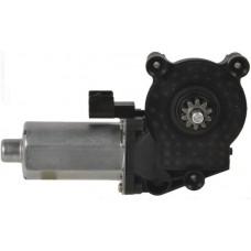 MOTOR P/ Elevador Electrico DODGE Ram1500 Mod. 03-09 Ram-2500 - 3500 Mod. 03-10 Ram 4500HD - 5500HD Mod. 08-10 * 10 dientes* 2 Pin Delantero IZQUIERDO