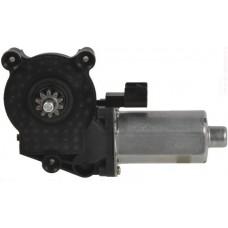 MOTOR P/ Elevador Electrico DODGE Ram1500 Mod. 03-09 Ram-2500 - 3500 Mod. 03-10 Ram 4500HD - 5500HD Mod. 08-10 * 10 dientes* 2 Pin Delantero DERECHO