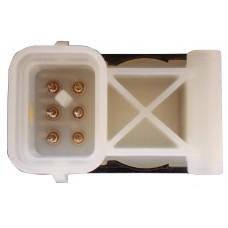 ACTIVADOR PARA SEGURO ELECTRICO CHEVROLET Chevy C2 Mod. 04-10 de 6 Pin Delantero-Trasero IZQ=DER
