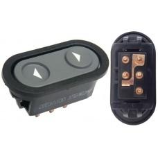 CONTROL Elevador Elec. CHEVROLET Cam. C1500-2500-3500-k1500-2500-3500 Mod. 90-94 * 5 Pin 1 Tecla