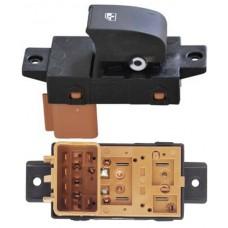 CONTROL Elevador Elec. CHEVROLET Captiva Mod. 06-10 * 6 Pin 1 Tecla