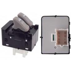 CONTROL Elevador Elec. CHEVROLET Silhouette-Venture- 97-05 Montana 00-05 * 7 Pin 2 Teclas