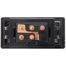 CONTROL Elevador Elec. CHEVROLET Silverado-Blazer-Sierra-Cheyenne 88-90 * Suburban 92-94 1 Tecla