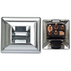 CONTROL Elevador Elec. CHEVROLET Suburban 83-91 Cam. 85-86 Blazer 84-91 Cutlass 78-88 * 5 Pin 1 Tecla.