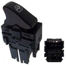 CONTROL Elevador Elec. CHEVROLET Venture-Silhouette 97-05 * 7 Pin 1 Tecla
