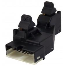 CONTROL Elevador Electrico y Seguro DODGE Ram 1500-2500 Mod. 97-02 Dakota Mod. 98-01 Derecho 11 Pin 2 Teclas