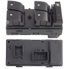 CONTROL Elevadores electricos CHEV. Sierra1500-2500-3500 Silverado 1500-2500-3500 4 Ptas. HHR 09-14 * 6+8 Pin 5 Teclas