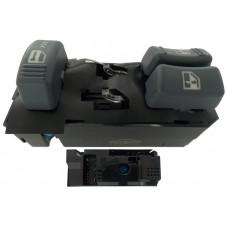 CONTROL Elevadores y seguro Elec. CHEV. Cam.95-01 Blazer 97-05 Tahoe 95-00 * 8+5 Pin 3 Teclas