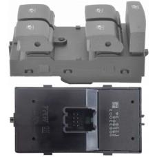 CONTROL Elevadores y seguro Elec. CHEV. Cruze Mod. 11-14 Malibu 13-15 * 8 Pin 5 Teclas