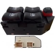 CONTROL Elevadores y seguro Elec. CHEV. Malibu Mod. 97-03 Cutlass Mod. 97-03 * 7+5 Pin 5 Teclas