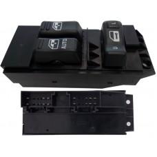 CONTROL Elevadores y seguro Elec. CHEV. Silverado-Sierra Mod. 00-02 * 8+8 Pin 3 Teclas