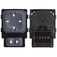 CONTROL Espejo Elect. CHEV. Blazer 98-05 Sonoma 98-04 Silverado-Sierra-Yukon 00-02 * 9 Pin 2 Teclas