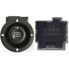CONTROL Espejo Elect. FORD Focus Mod. 08-11 * 8 Pin 1 Perilla