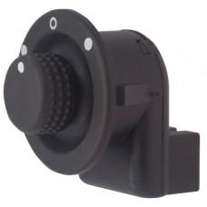 CONTROL Espejo Electrico NISSAN Platina RENAULT Clio II-Megane-Trafic-Stepway * 8 Pin 1 Perilla