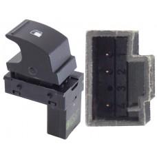 CONTROL Tapa de gas Elec. VW Jetta-Golf Mod. 05-10 Touareg Mod. 03-05 * 3 Pin 1 Tecla