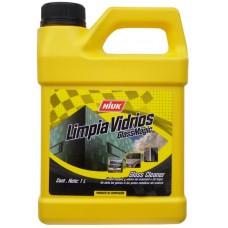 LIMPIADOR DE VIDRIOS HIUK Liquido 1 Lt.