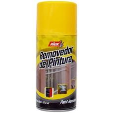 REMOVEDOR DE PINTURA Y BARNIZ HIUK en Aerosol 350 ml.