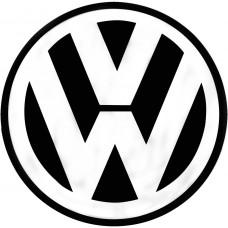 TAPACUBO Rin VW Chico lamina (centro de rin) 5.6 cm. (Jgo. 4 pzas)