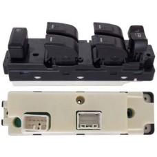 CONTROL Elevadores y seguro Elec. CHEV. Colorado 04-12 Hummer H3 06-10 H3T 09-10 de 4 puertas * 8+14 Pin 6 Teclas