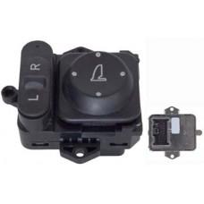 CONTROL Espejo Elect. HONDA CRV-Civic Mod. 12-14 *11 Pin 1 Tecla +1 Perilla