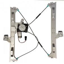 ELEVADOR CHEVROLET Trailblazer -Envoy Mod. 02-08 Ascender Mod. 03-08 Electrico Delantero con motor DERECHO