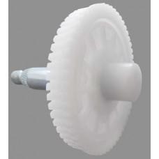 ENGRANE MOTOR LIMPIAPARABRISAS DODGE Neon Mod. 99-02 de 55 dientes derecho Sistema Trico