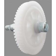 ENGRANE MOTOR LIMPIAPARABRISAS DODGE Stratus Mod. 95-00 de 63 dientes derecho Sistema Trico