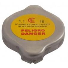 TAPON RADIADOR UNIVERSAL HONDA-NISSAN-SUZUKI-TOYOTA Mod. 05-11 Valvula invertida 13 lbs. (CE)