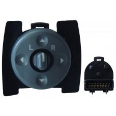 CONTROL Espejo electrico CHEV. Suburban-Tahoe-Yukon-Sonoma -Blazer-C2500 Mod. 95-99 Astro 96-05 * 8 Piin