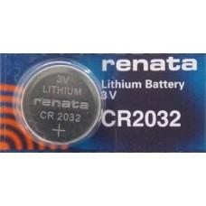 PILA PARA CONTROL de Alarma Murata Cilindrica 23AF/CV5 234 ALCALINA 12V (5 pzas)
