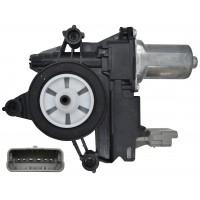 MOTOR P/Elevador Electrico NISSAN Versa-Xtrail-Oroch-Duster Mod. 19-21 *  Delantero DERECHO